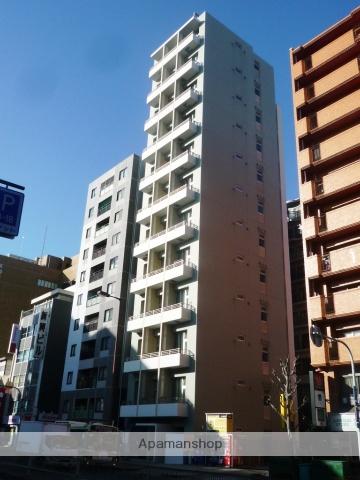 大阪府大阪市北区、天満駅徒歩3分の築3年 12階建の賃貸マンション