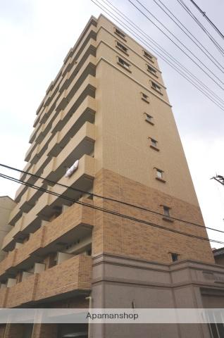 大阪府大阪市城東区、野江駅徒歩7分の新築 10階建の賃貸マンション