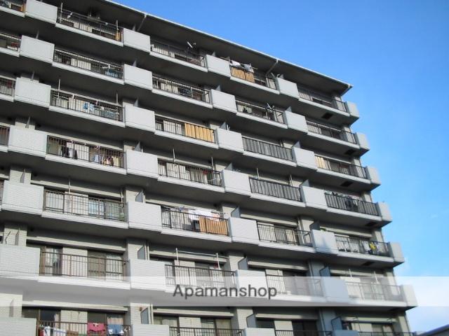 大阪府大阪市城東区、鴫野駅徒歩6分の築32年 9階建の賃貸マンション