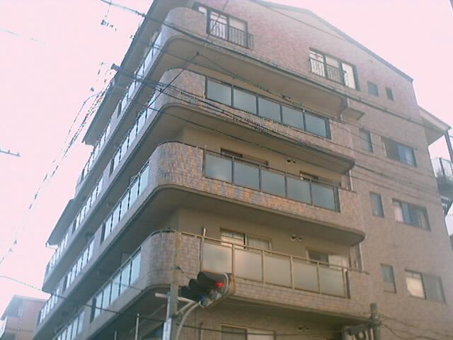 大阪府大阪市都島区、桜ノ宮駅徒歩28分の築22年 6階建の賃貸マンション
