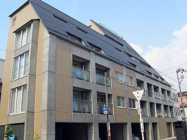 大阪府大阪市都島区、桜ノ宮駅徒歩13分の築8年 5階建の賃貸マンション