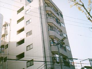 大阪府大阪市都島区、桜ノ宮駅徒歩8分の築25年 7階建の賃貸マンション