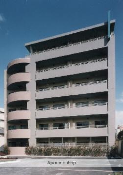 大阪府大阪市都島区、桜ノ宮駅徒歩13分の築17年 6階建の賃貸マンション