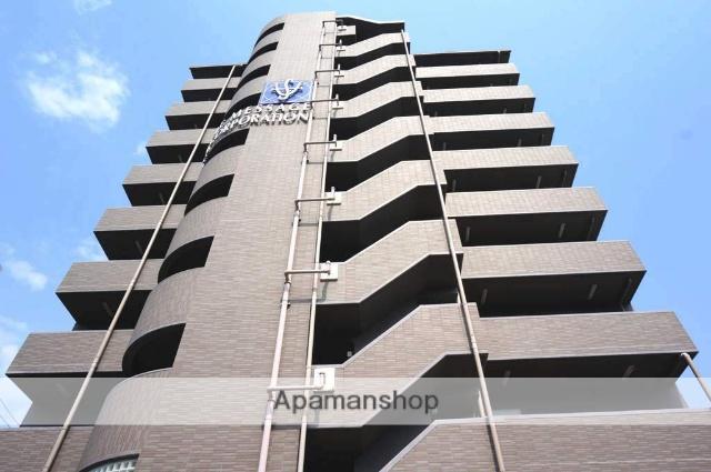 大阪府大阪市城東区、京橋駅徒歩7分の築11年 10階建の賃貸マンション