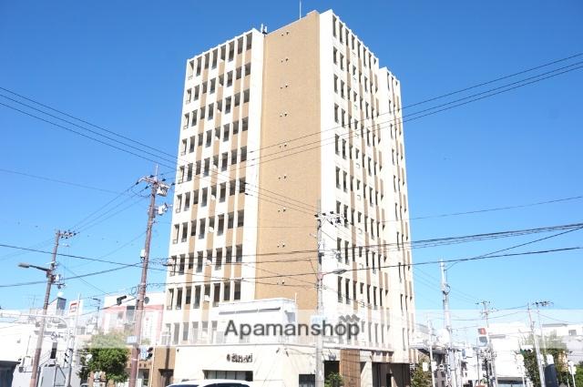大阪府大阪市城東区、鴫野駅徒歩7分の築10年 11階建の賃貸マンション