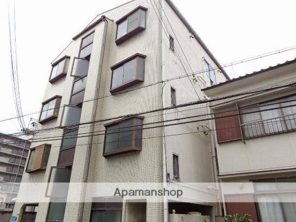 大阪府大阪市城東区、関目駅徒歩8分の築32年 4階建の賃貸マンション