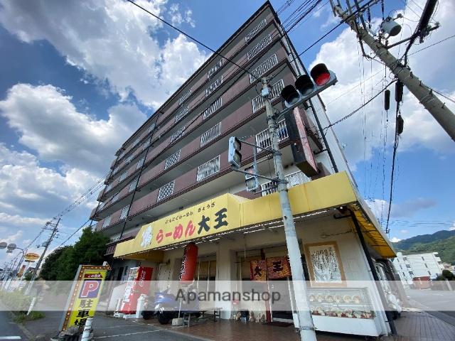 大阪府東大阪市、河内花園駅徒歩38分の築32年 7階建の賃貸マンション