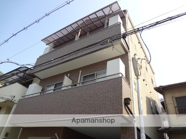 大阪府東大阪市、布施駅徒歩8分の築5年 3階建の賃貸マンション