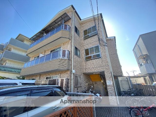 大阪府東大阪市、住道駅徒歩37分の築9年 3階建の賃貸マンション
