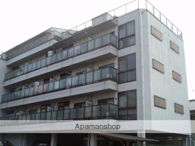大阪府東大阪市、河内小阪駅徒歩19分の築26年 5階建の賃貸マンション