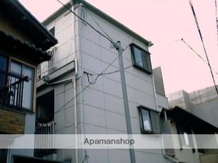大阪府東大阪市、石切駅徒歩28分の築25年 3階建の賃貸マンション