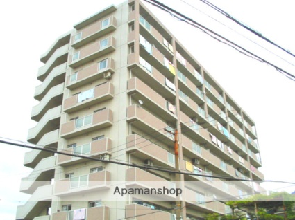 大阪府大阪市城東区、放出駅徒歩13分の築18年 10階建の賃貸マンション