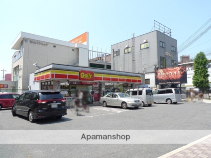 大阪府堺市中区深井沢町[3LDK/66.09m2]の周辺