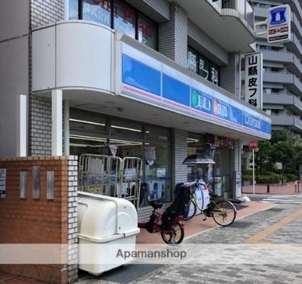 兵庫県西宮市津門大塚町[1LDK/41.25m2]の周辺1