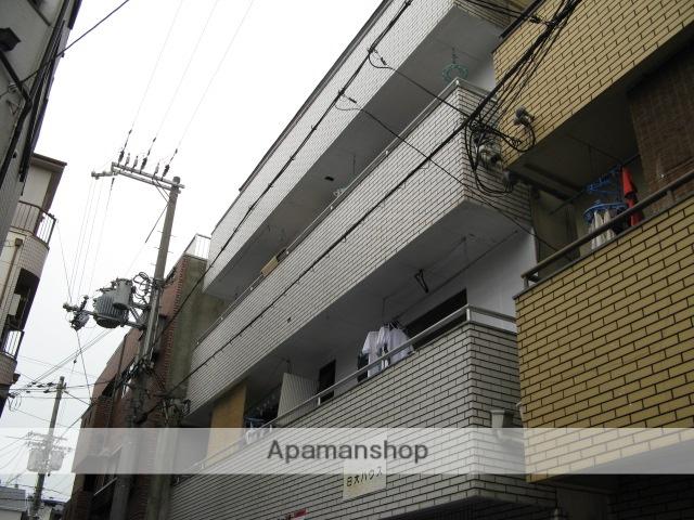 大阪府大阪市生野区、布施駅徒歩14分の築29年 4階建の賃貸マンション