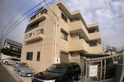兵庫県西宮市日野町[2LDK/60.86m2]の外観1