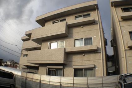 兵庫県西宮市日野町[2LDK/60.86m2]の外観2