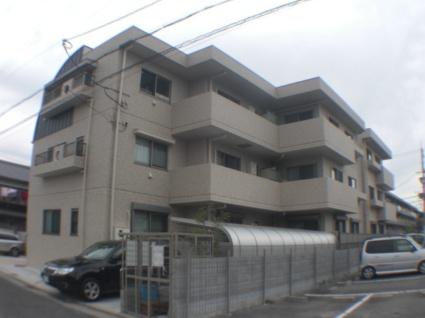兵庫県西宮市日野町[2LDK/60.86m2]の外観3