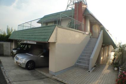 大阪府東大阪市、額田駅徒歩14分の築39年 3階建の賃貸マンション