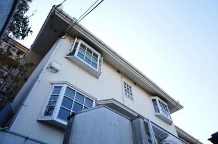 大阪府東大阪市、額田駅徒歩16分の築29年 2階建の賃貸アパート