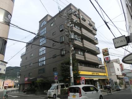大阪府東大阪市、東花園駅徒歩23分の築22年 6階建の賃貸マンション