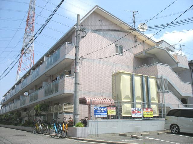 松岡マンションⅡ