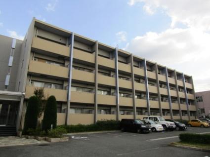 大阪府東大阪市、石切駅徒歩18分の築11年 4階建の賃貸マンション