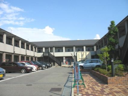 大阪府八尾市、弥刀駅徒歩17分の築14年 2階建の賃貸アパート