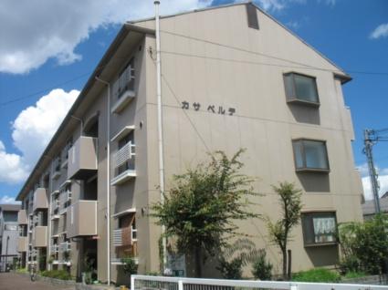 大阪府八尾市、志紀駅徒歩25分の築24年 3階建の賃貸マンション