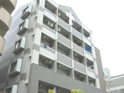 大阪府大阪市平野区、喜連瓜破駅徒歩16分の築22年 6階建の賃貸マンション