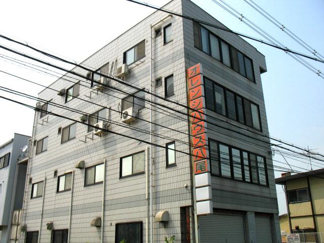 オレンジハウス八尾壱番館