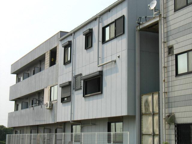 オレンジハウス八尾弐番館