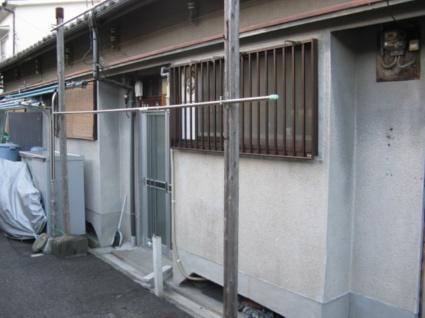 大阪府東大阪市、東花園駅徒歩20分の築52年 1階建の賃貸アパート