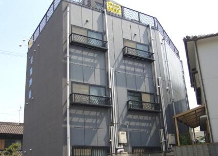 コンフォート本町
