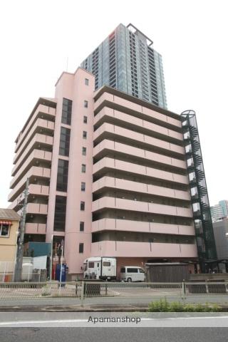 大阪府大阪市北区、天満駅徒歩11分の築31年 10階建の賃貸マンション