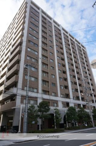 大阪府大阪市北区、天満駅徒歩12分の築9年 15階建の賃貸マンション