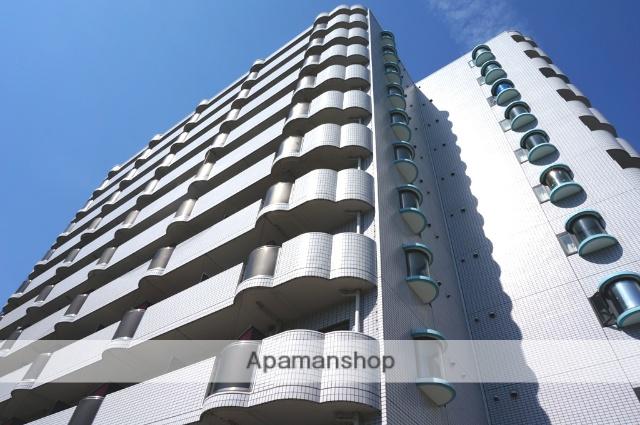 大阪府大阪市都島区、京橋駅徒歩5分の築28年 11階建の賃貸マンション