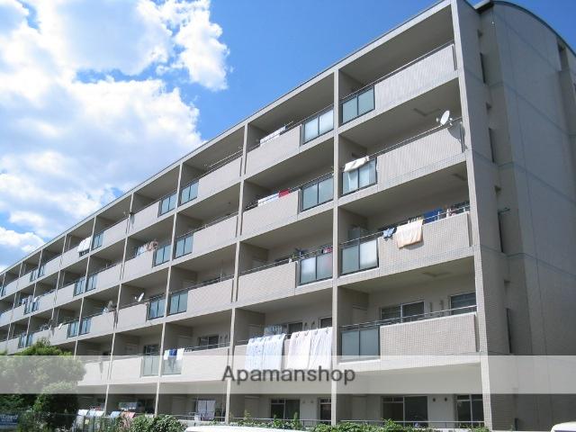 大阪府守口市、西三荘駅徒歩11分の築29年 5階建の賃貸マンション