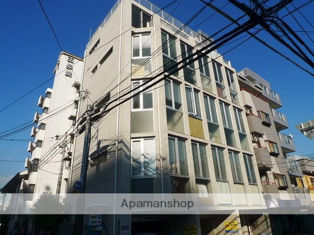 大阪府大阪市北区、天満駅徒歩14分の築10年 5階建の賃貸マンション
