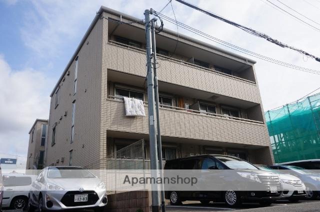 大阪府大阪市城東区、鴫野駅徒歩15分の築7年 3階建の賃貸マンション