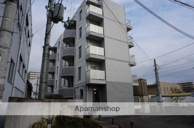 大阪府大阪市鶴見区、放出駅徒歩19分の築20年 5階建の賃貸マンション