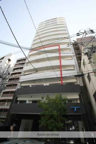 大阪府大阪市北区、桜ノ宮駅徒歩9分の新築 15階建の賃貸マンション