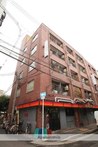 大阪府大阪市北区、大阪天満宮駅徒歩5分の築34年 5階建の賃貸マンション