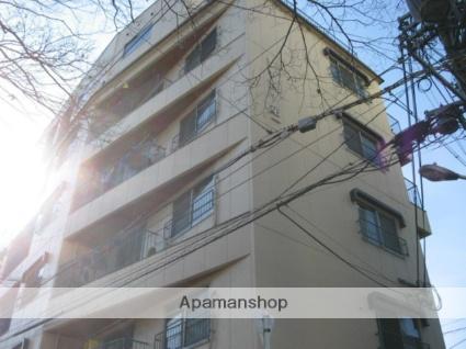 大阪府大阪市北区、天満駅徒歩15分の築29年 5階建の賃貸マンション