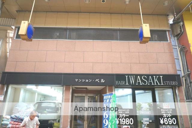 大阪府大阪市都島区、京橋駅徒歩7分の築18年 4階建の賃貸マンション