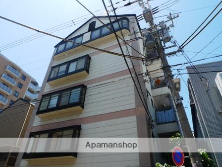大阪府大阪市北区、天満駅徒歩19分の築29年 4階建の賃貸マンション
