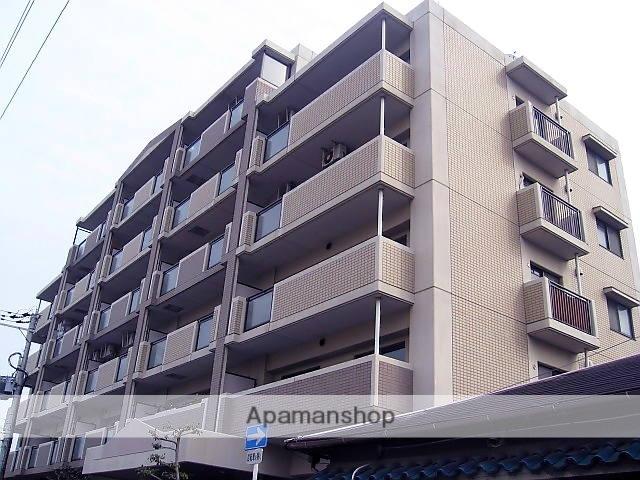 大阪府大阪市城東区、放出駅徒歩10分の築18年 6階建の賃貸マンション