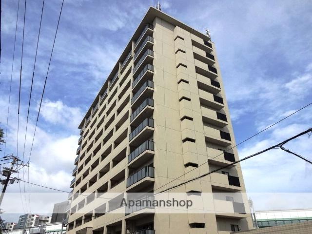 大阪府大阪市旭区、守口市駅徒歩8分の築6年 12階建の賃貸マンション