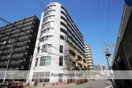 大阪府大阪市北区、中津駅徒歩7分の築2年 9階建の賃貸マンション