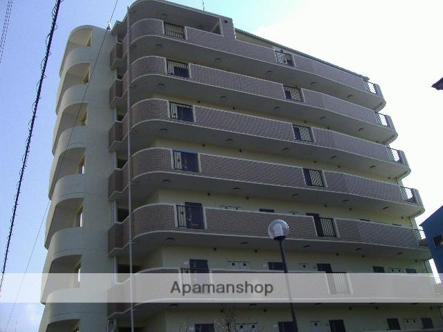大阪府大阪市鶴見区、今福鶴見駅徒歩19分の築11年 8階建の賃貸マンション